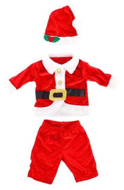 julekostume, juleoutfit, julemandskostume og nissehue - se julemands-kostumer.dk